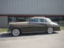 1960 Rolls Royce Silver Cloud I
