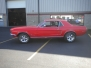 1968 Ford Mustang Resto Mod