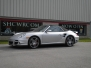 2008 Porsche 911 Turbo Convertible