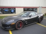 2012 Chevrolet Corvette ZR1 Anniversary Edition